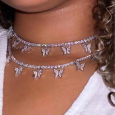 butterfly, Women, Jewelry Accessory, Jewelry