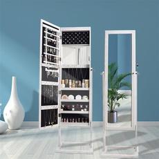 Storage, Door, Jewelry, lights