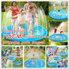 infllable, agua, juguetesparaniño, Sprays
