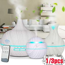 aromatherapydiffuser, led, Electric, airpurifierforhome