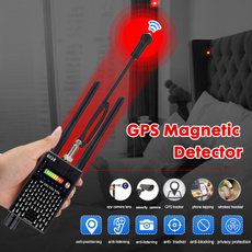 gpsscan, signaldetector, led, antispydetector