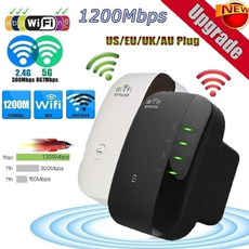 repeater, dualband, signal, wifi