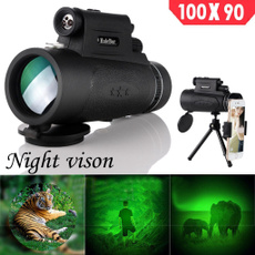 nighvision, monoculartelescope, Outdoor, Laser