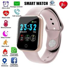 pedometerwatch, Heart, Touch Screen, Fashion
