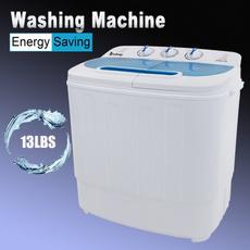 Mini, miniwasher, washingmachine, Home & Living