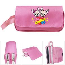 cutepencilcase, case, pencilbag, multifunctionalbag