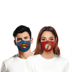 theflashmask, theflashcosplay, dustmask, Masks