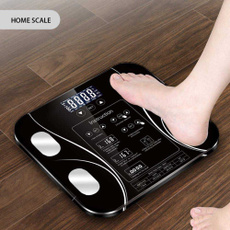 smartweightscale, Bathroom, Scales, led