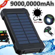 Battery Pack, led, Battery Charger, Waterproof