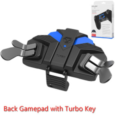 turbokey, ps4controlleradapter, extendedgamepad, ps4pro