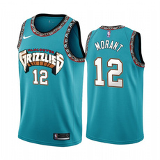 morantnba, nba jersey, Sports & Outdoors, morant