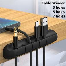 lineorganizer, linefixer, cableclip, Portable Audio & Headphones