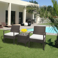 Outdoor, gardensofa, Garden, Home & Living