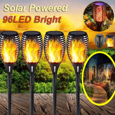 torchlight, solartorchlight, solarpoweredgadget, flametorchlight