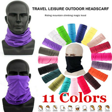 Bufándas, outdoorscarf, Cycling, shield