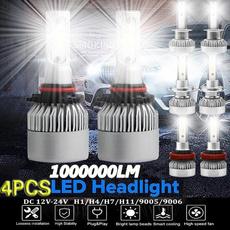 foglamp, led, Waterproof, carbrightlight
