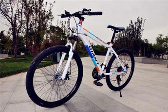 Mountain, Bikes, Bicycle, Sports & Outdoors