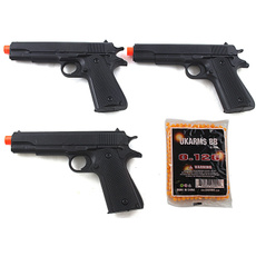 Toy, plasticbullet, Hunting, 6mmbullet