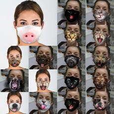 reusemask, Cotton, dustproofmask, mouthmask