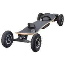 Remote Controls, black, Remote, Skateboard