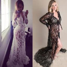 gowns, high waist, Long Sleeve, Photography