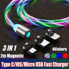 Magnet, lights, led, usb
