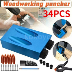 screw, Power & Hand Tools, Pocket, Wood