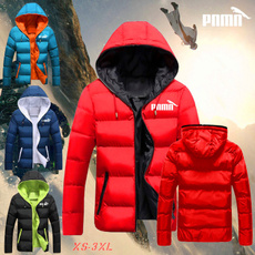 Jacket, hooded, Outdoor, Winter