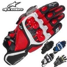 Outdoor, bikebicyclecyclingglove, leather, motorbikeglove