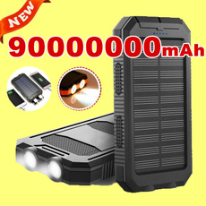 Battery Pack, led, Battery Charger, Phone