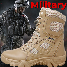 bootsformen, Army, combat boots, Outdoor