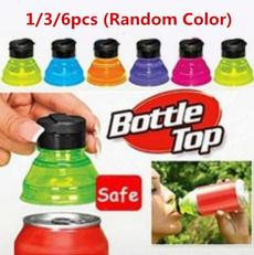 beveragestorage, homeampkictchen, reusablebottlecap, Tops