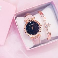 Bracelet, women watches, quartz, Jewelry