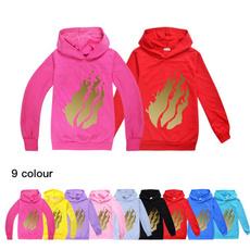 kids, Casual Hoodie, hooded, Sweatshirts