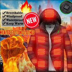 motorcyclejacket, warmjacket, usb, hoodedjacket