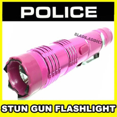stunguntorch, stungun, Rechargeable, led