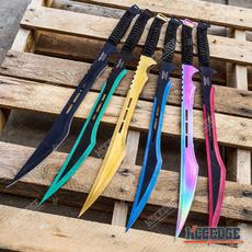 katanasword, fidgetspinner, Survival, sword
