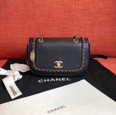 chanelba, Messenger Bags, Women Clothing, Bags