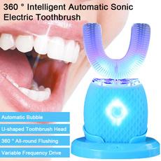 automatictoothbrush, Head, teethwhitening, toothbrushhead