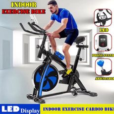 Indoor, Bicycle, Sports & Outdoors, Fitness
