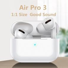 Headset, Ear Bud, Earphone, Apple