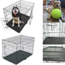 Steel, Pets, cage, Tennis