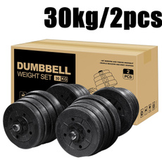 dumbbellcharm, solidadjustabledumbbell, Weight, fitnessdumbbellset