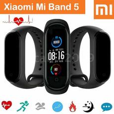 xiaomimiband5, xiaomimiband, Wristbands, Chinese