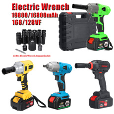 Box, electricwrench, impactwrench, powerdrill