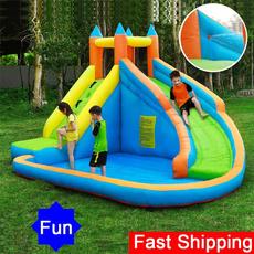 splashparkwaterslide, Outdoor, waterslidesinflatablesforkid, splashparkforkid