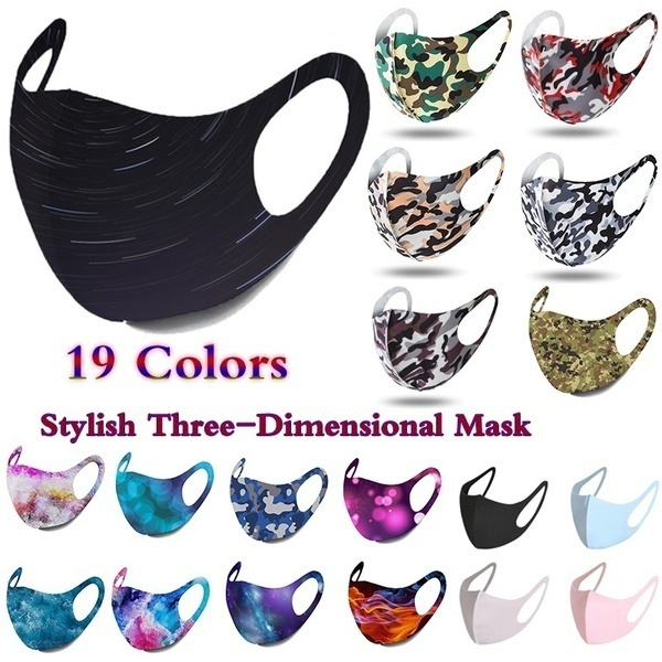 unisex, Masks, Accessories, antipollutionmask