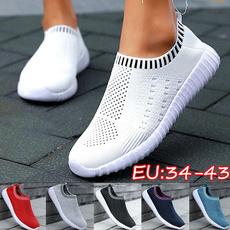 Sneakers, Outdoor, sportsandoutdoorladiessneaker, Casual Sneakers