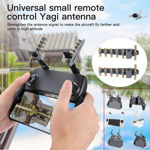 Universal Yagi Antenna Signal Amplifier Range Booster For DJI ...