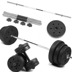 plasticcoateddumbbell, dumbellpiece, Muscle, Fitness